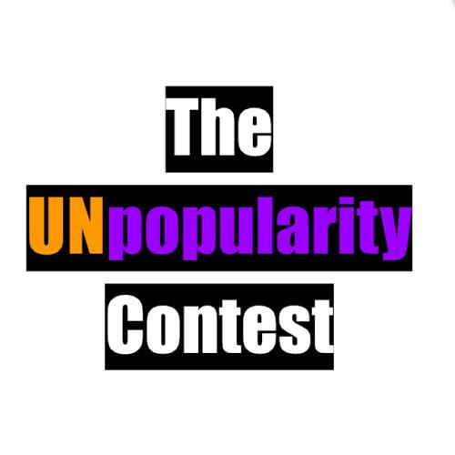 Unpopularity Contest's avatar