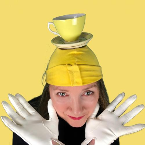 JacquelineKroft's avatar