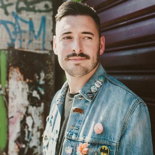 Adam James's avatar
