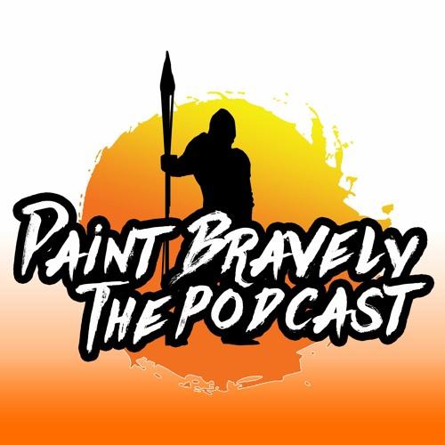 Paint Bravely's avatar