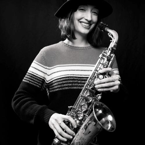Clara Marincowitz's avatar
