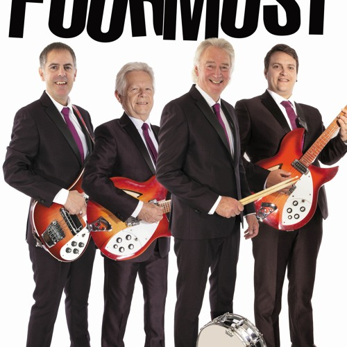 The Fourmost (Official)'s avatar