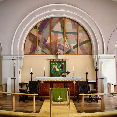 St Anne and All Saints Church of England's avatar