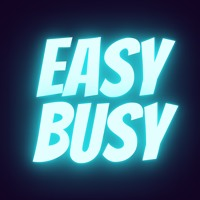 Easy Busy - 2020 favourites