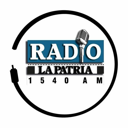 LaPatriaRadio's avatar