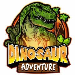 Dinosaur Audio Tour Des Moines