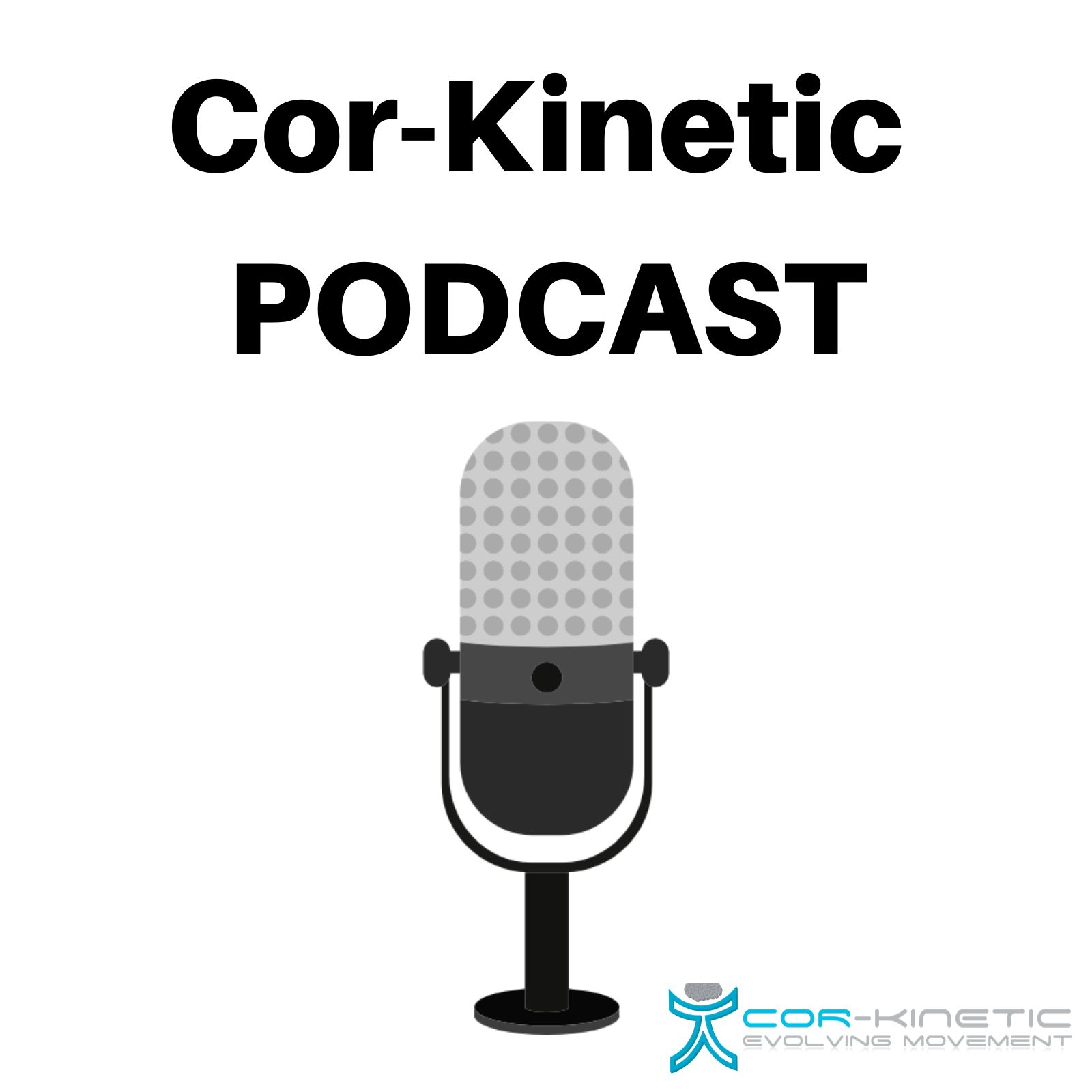 Podcast EP 5 - Melissa Farmer talking central sensitisation and pain