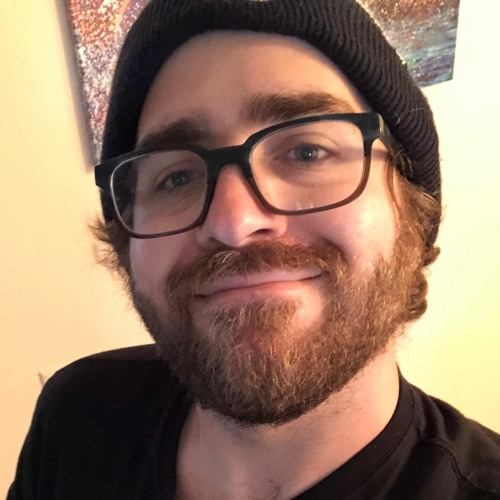 Peter Hunter's avatar