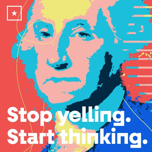 Stop Yelling Start Thinking's avatar