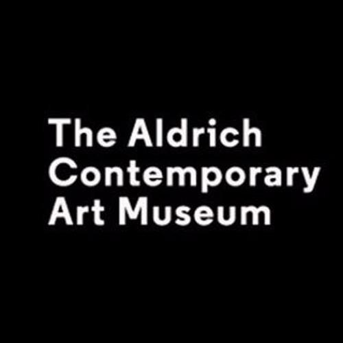 The Aldrich Contemporary Art Museum's avatar