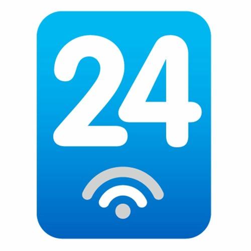 La Brújula 24 FM 93.1's avatar