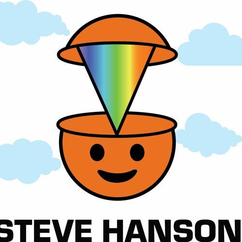 Steve Hanson's avatar