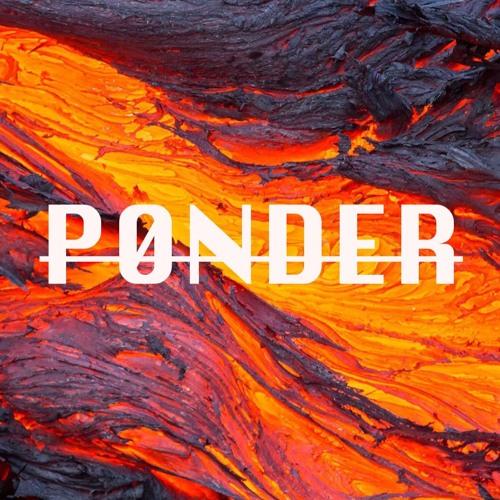 DJ PONDER's avatar