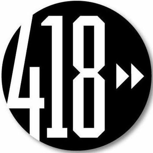 418 Music's avatar