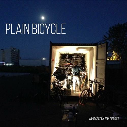 Plain Bicycle's avatar