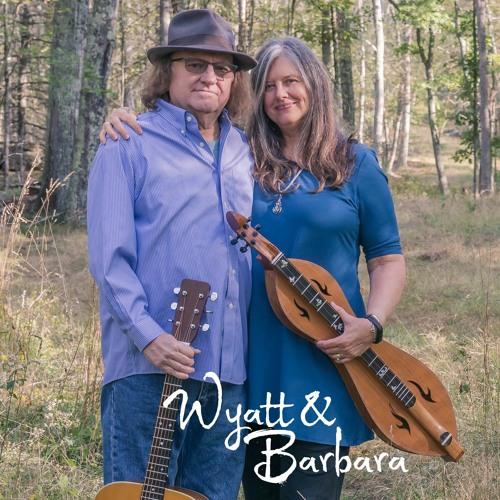 Wyatt and Barbara's avatar