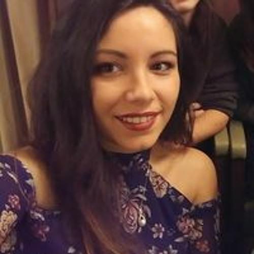 Andrea Oulego Rodríguez's avatar