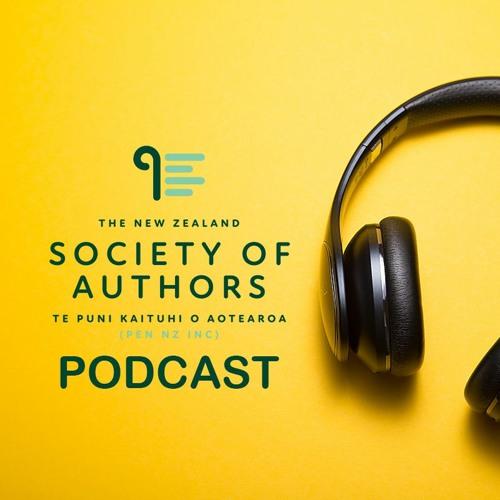 NZ Society of Authors's avatar