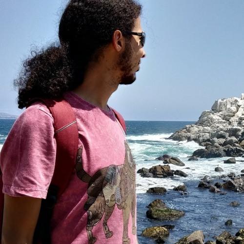 Matheus B.'s avatar