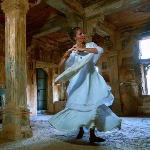Krishangi Lila's avatar
