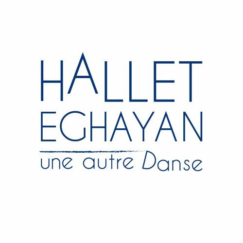 Compagnie Hallet Eghayan's avatar