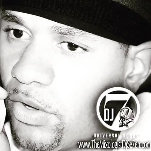 The Mixologist DJ Se7en's avatar