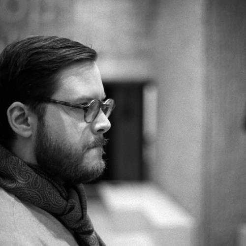 Jesse Limbacher's avatar