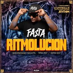 DJ FASTA REMIXES