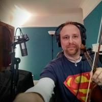 My Way - String Quartet - Greg Eaton