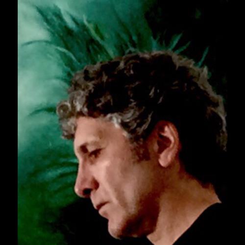 Ricardo Hambra's avatar