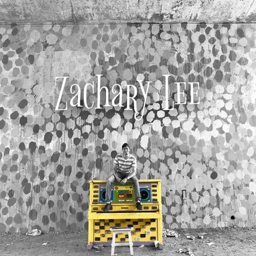 Zachary Lee's avatar