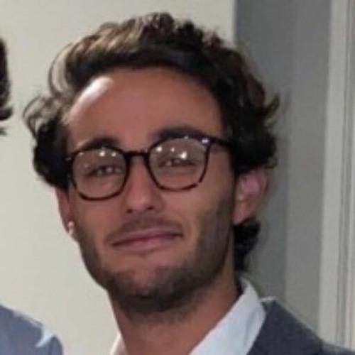 Sam Lesser's avatar