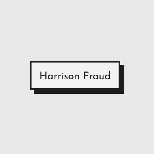 Harrison Fraud's avatar