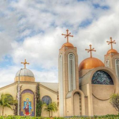 St Abraam Church - Torrance's avatar