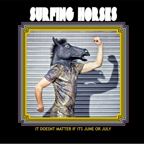 Surfing Horses's avatar