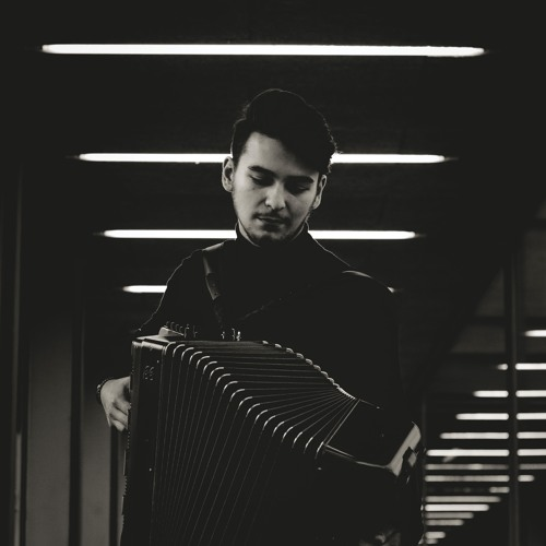 Sebastian Enriques's avatar
