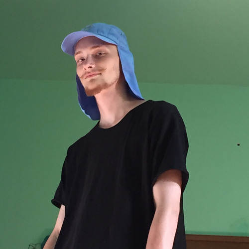 Veress Tamás's avatar
