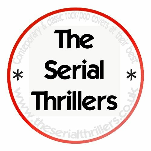 The Serial Thrillers - UK's avatar