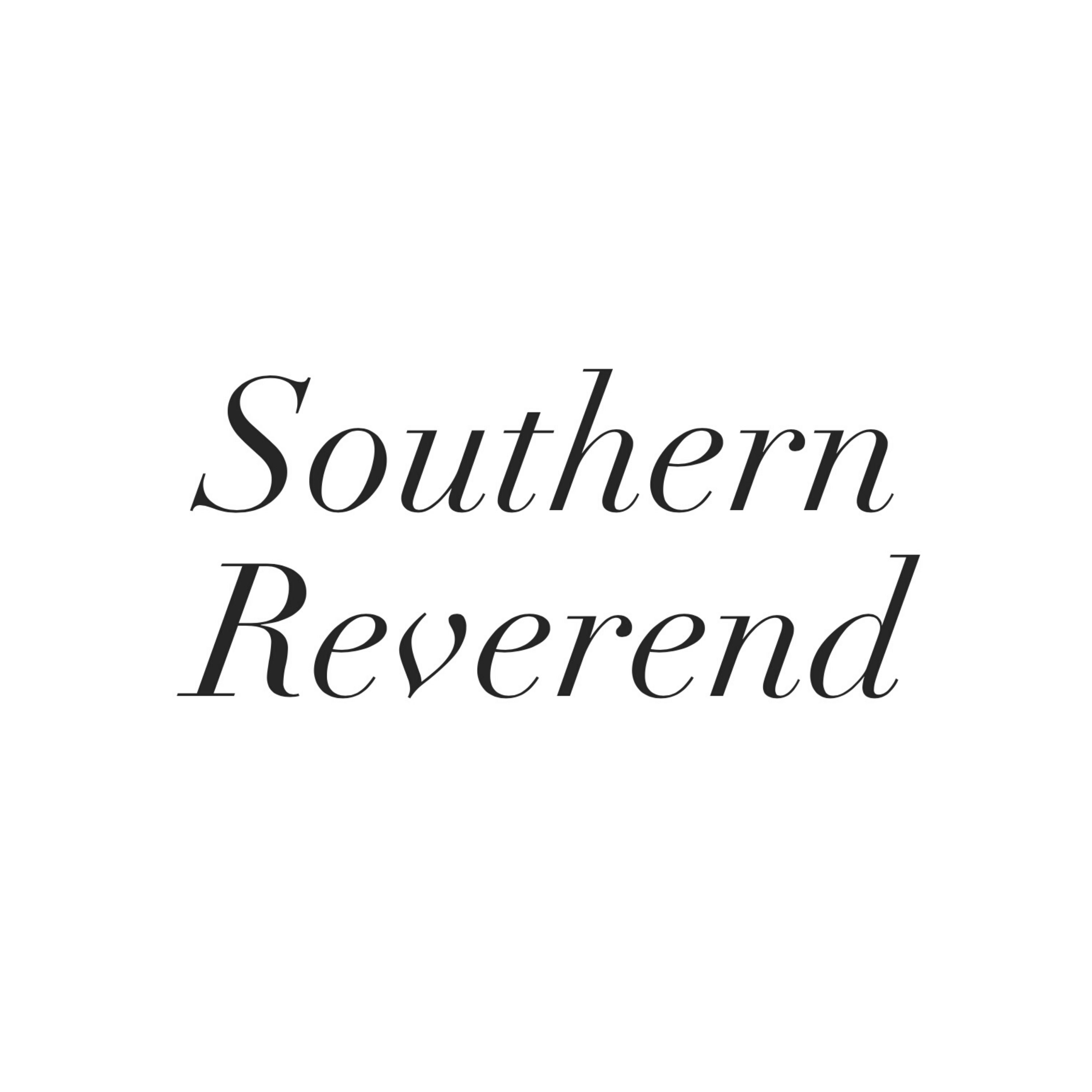 Southern Reverend