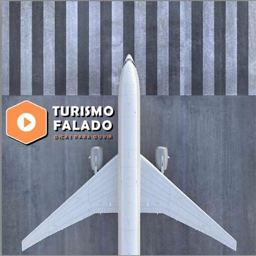 Turismo Falado's avatar