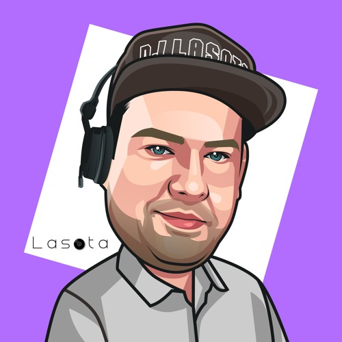 Dj Lasota's avatar