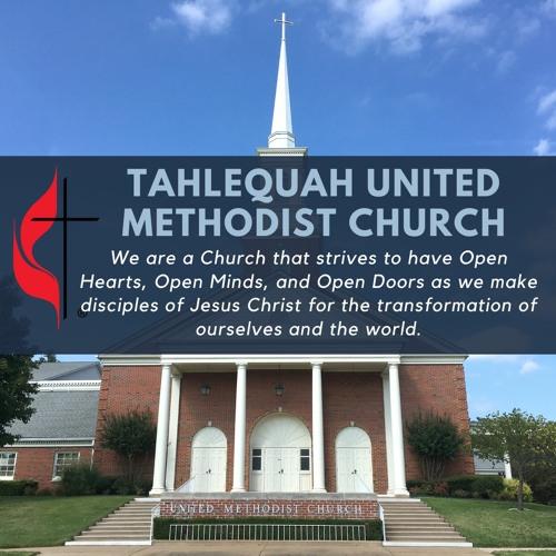 Tahlequah United Methodist Church's avatar