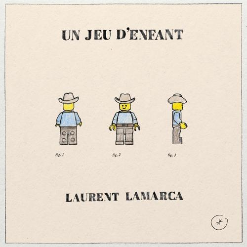 Laurent Lamarca's avatar