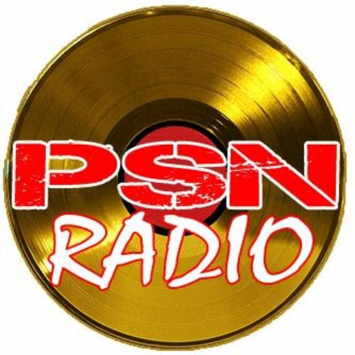 Public Streaming Network Radio's avatar