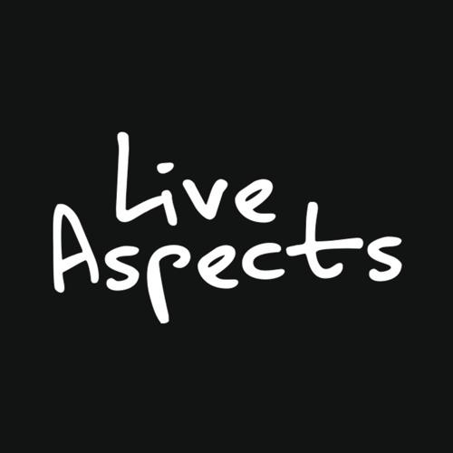 Live Aspects's avatar