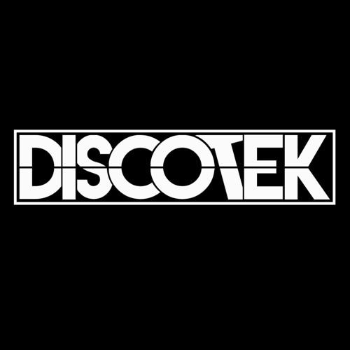 DISCOTEK Official's avatar