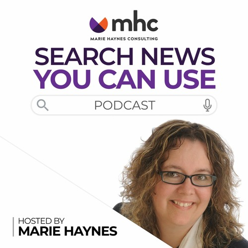 Search News You Can Use Podcast: SEO News's avatar