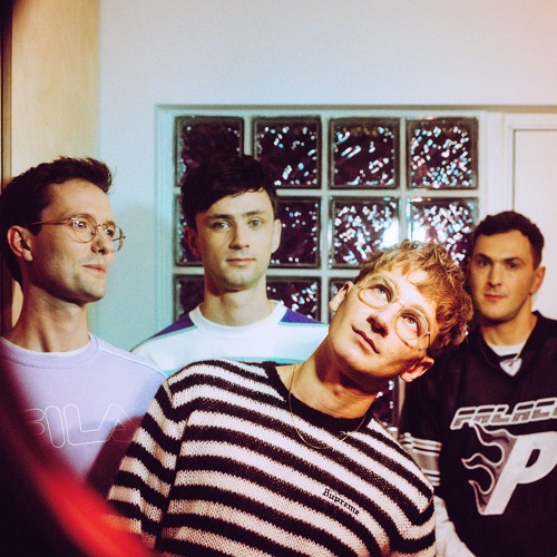 Glass Animals's avatar