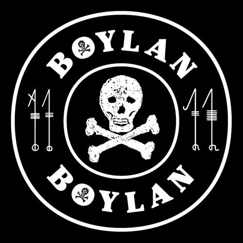 Boylan's avatar