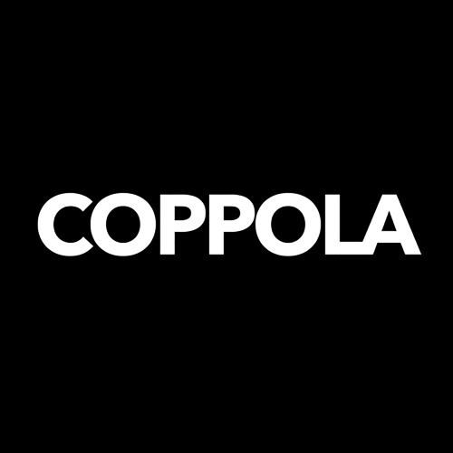 DJ COPPOLA ✔'s avatar